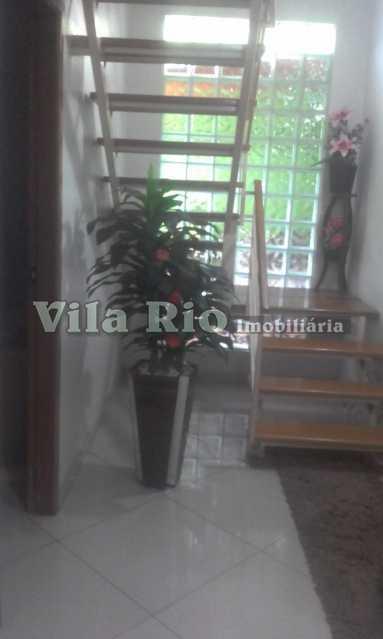 CIRCULAÇÃO 1. - Casa 5 quartos à venda Vila da Penha, Rio de Janeiro - R$ 1.290.000 - VCA50007 - 17