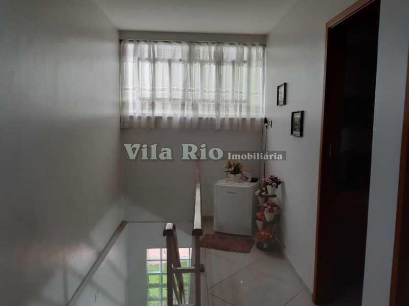 CIRCULAÇÃO 2. - Casa 5 quartos à venda Vila da Penha, Rio de Janeiro - R$ 1.290.000 - VCA50007 - 18