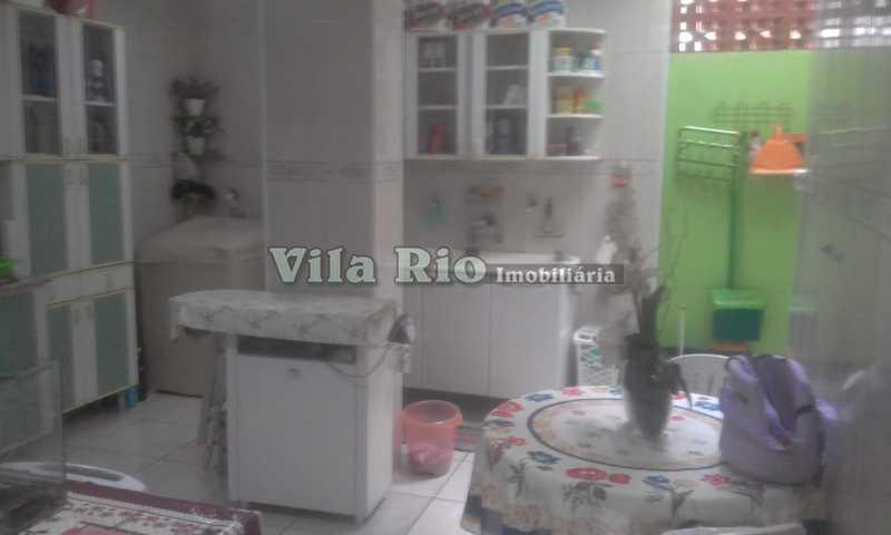 COZINHA 2. - Casa 5 quartos à venda Vila da Penha, Rio de Janeiro - R$ 1.290.000 - VCA50007 - 20