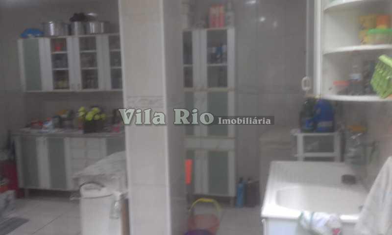 COZINHA 3. - Casa 5 quartos à venda Vila da Penha, Rio de Janeiro - R$ 1.290.000 - VCA50007 - 21