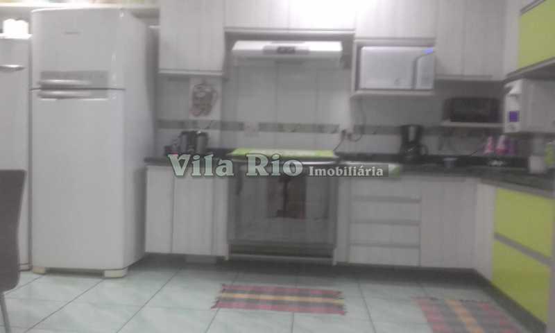COZINHA 4. - Casa 5 quartos à venda Vila da Penha, Rio de Janeiro - R$ 1.290.000 - VCA50007 - 22