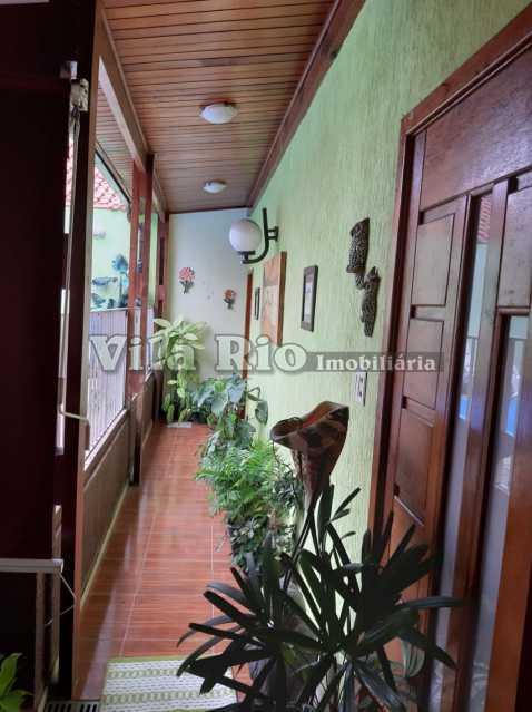 VARANDA. - Casa 5 quartos à venda Vila da Penha, Rio de Janeiro - R$ 1.290.000 - VCA50007 - 30