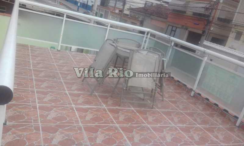 VARANDA2. - Casa 5 quartos à venda Vila da Penha, Rio de Janeiro - R$ 1.290.000 - VCA50007 - 31