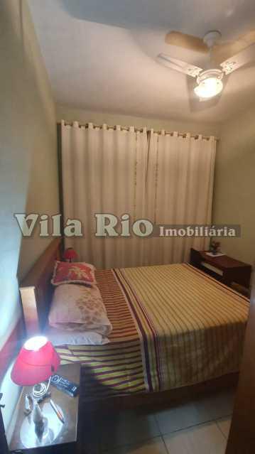 Quarto2 - Apartamento 2 Quartos À Venda Vila Kosmos, Rio de Janeiro - R$ 280.000 - VAP20478 - 4