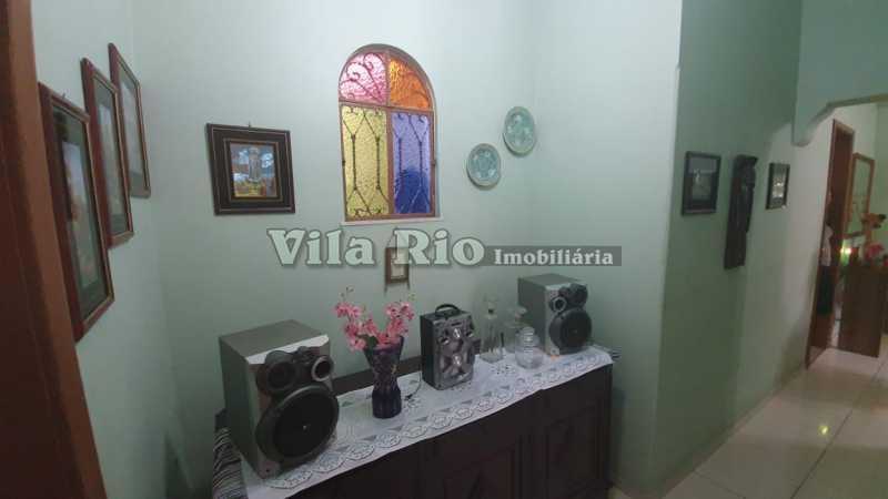 CIRCULAÇÃO  1 - Apartamento 2 Quartos À Venda Vila Kosmos, Rio de Janeiro - R$ 280.000 - VAP20478 - 6