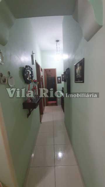 CIRCULAÇÃO  2 - Apartamento 2 Quartos À Venda Vila Kosmos, Rio de Janeiro - R$ 280.000 - VAP20478 - 7