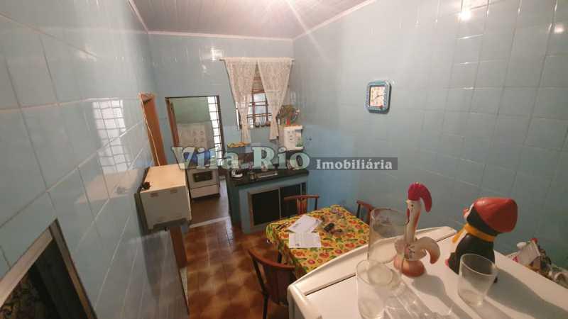 Cozinha1 - Apartamento 2 Quartos À Venda Vila Kosmos, Rio de Janeiro - R$ 280.000 - VAP20478 - 9