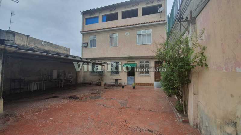 Garagem - Apartamento 2 Quartos À Venda Vila Kosmos, Rio de Janeiro - R$ 280.000 - VAP20478 - 12
