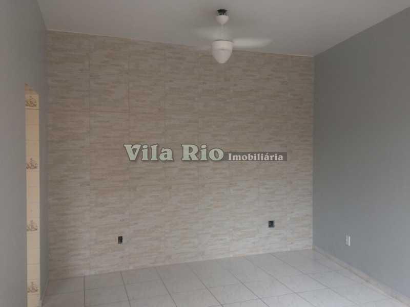 Quarto4 - Casa Vila Kosmos,Rio de Janeiro,RJ À Venda,2 Quartos,110m² - VCA20044 - 7