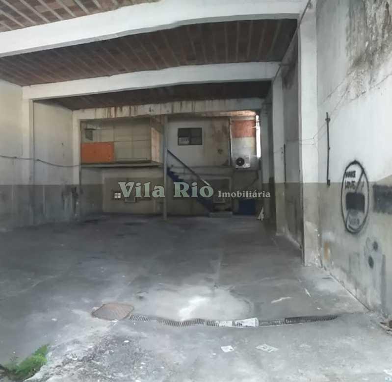 GALPÃO 1 - Prédio 731m² à venda Vila da Penha, Rio de Janeiro - R$ 1.600.000 - VPR00002 - 1