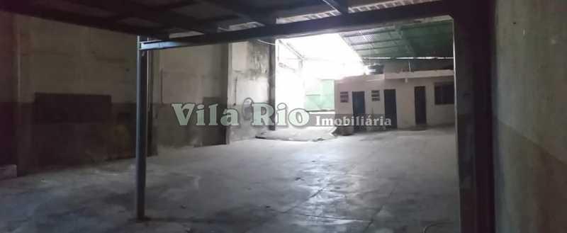 GALPÃO 4 - Prédio 731m² à venda Vila da Penha, Rio de Janeiro - R$ 1.600.000 - VPR00002 - 5