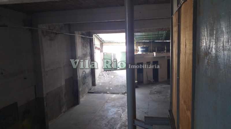 GALPÃO 6 - Prédio 731m² à venda Vila da Penha, Rio de Janeiro - R$ 1.600.000 - VPR00002 - 7