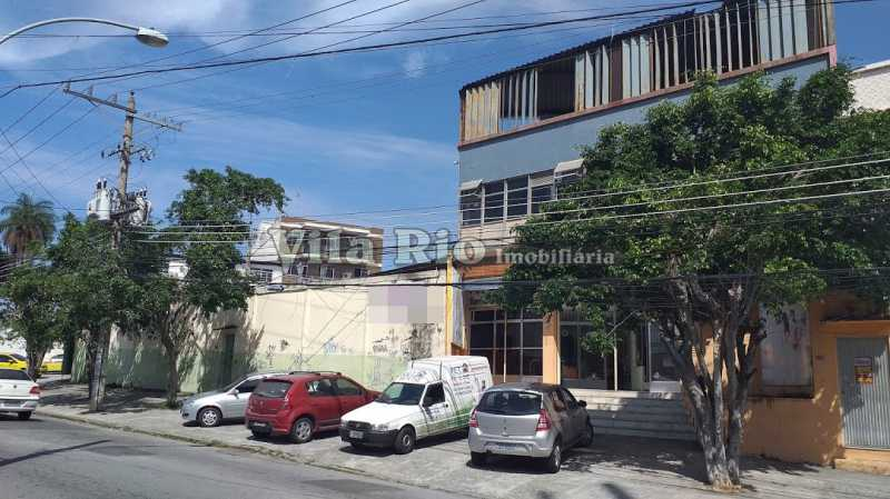 PRÉDIO - Prédio 731m² à venda Vila da Penha, Rio de Janeiro - R$ 1.600.000 - VPR00002 - 10