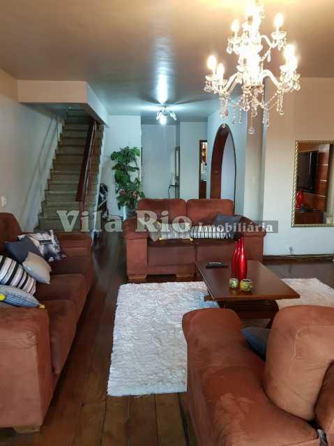 SALA 1 - Cobertura 3 quartos à venda Vila da Penha, Rio de Janeiro - R$ 1.000.000 - VCO30012 - 3
