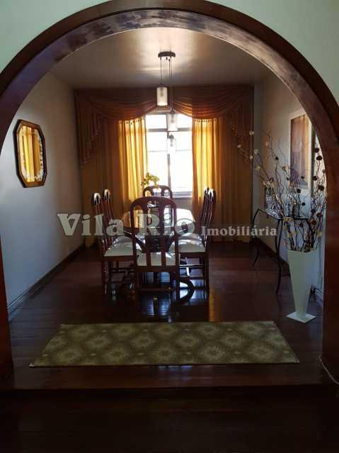 SALA 2 - Cobertura 3 quartos à venda Vila da Penha, Rio de Janeiro - R$ 1.000.000 - VCO30012 - 4