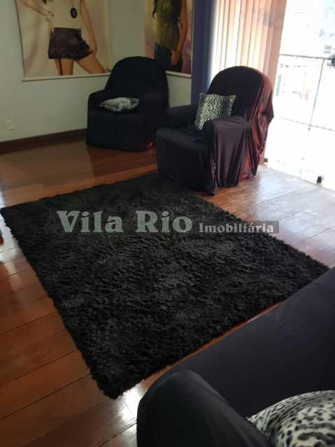 SALA 3 - Cobertura 3 quartos à venda Vila da Penha, Rio de Janeiro - R$ 1.000.000 - VCO30012 - 5