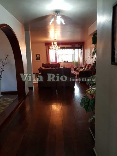 SALA 4 - Cobertura 3 quartos à venda Vila da Penha, Rio de Janeiro - R$ 1.000.000 - VCO30012 - 6