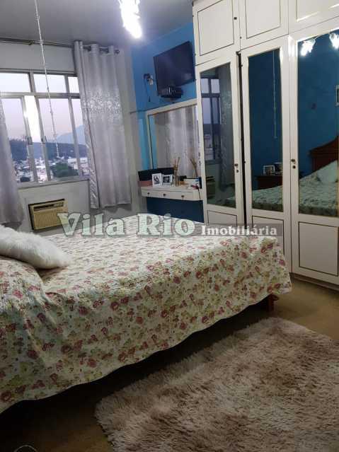 QUARTO 1 - Cobertura 3 quartos à venda Vila da Penha, Rio de Janeiro - R$ 1.000.000 - VCO30012 - 7
