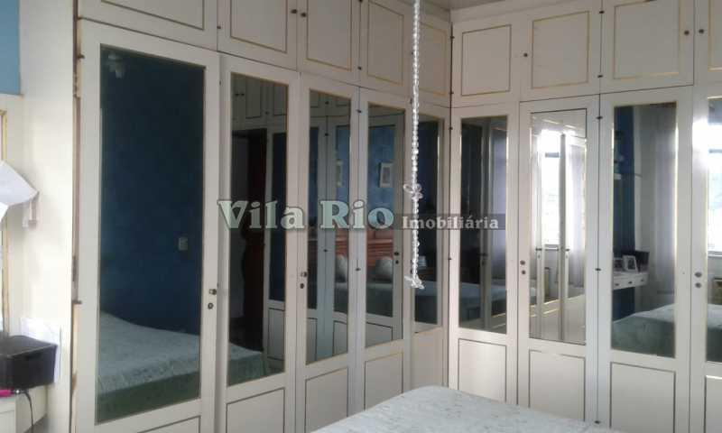 QUARTO 2. - Cobertura 3 quartos à venda Vila da Penha, Rio de Janeiro - R$ 1.000.000 - VCO30012 - 8