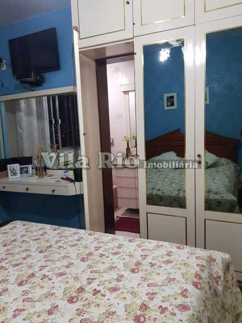 QUARTO 2 - Cobertura 3 quartos à venda Vila da Penha, Rio de Janeiro - R$ 1.000.000 - VCO30012 - 9