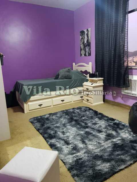 QUARTO 3 - Cobertura 3 quartos à venda Vila da Penha, Rio de Janeiro - R$ 1.000.000 - VCO30012 - 10