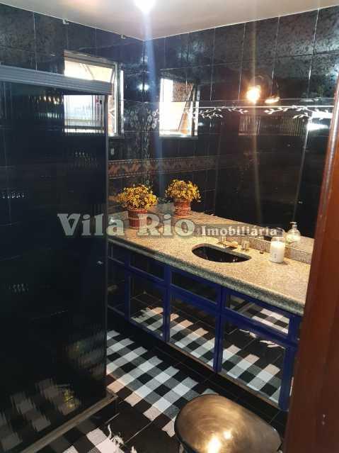 BANHEIRO 1 - Cobertura 3 quartos à venda Vila da Penha, Rio de Janeiro - R$ 1.000.000 - VCO30012 - 12