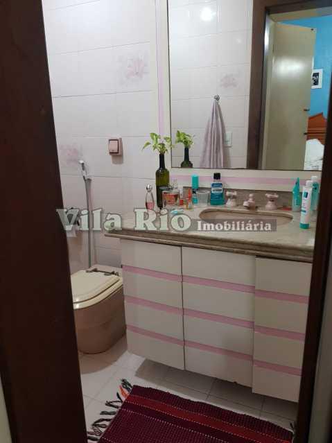 BANHEIRO 3 - Cobertura 3 quartos à venda Vila da Penha, Rio de Janeiro - R$ 1.000.000 - VCO30012 - 14