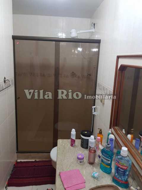 BANHEIRO 4 - Cobertura 3 quartos à venda Vila da Penha, Rio de Janeiro - R$ 1.000.000 - VCO30012 - 15