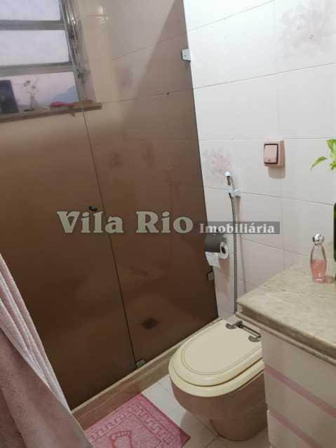 BANHEIRO 5 - Cobertura 3 quartos à venda Vila da Penha, Rio de Janeiro - R$ 1.000.000 - VCO30012 - 16