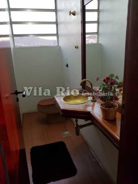 BANHEIRO - Cobertura 3 quartos à venda Vila da Penha, Rio de Janeiro - R$ 1.000.000 - VCO30012 - 17