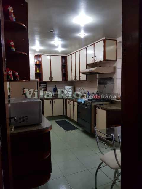 COZINHA - Cobertura 3 quartos à venda Vila da Penha, Rio de Janeiro - R$ 1.000.000 - VCO30012 - 19