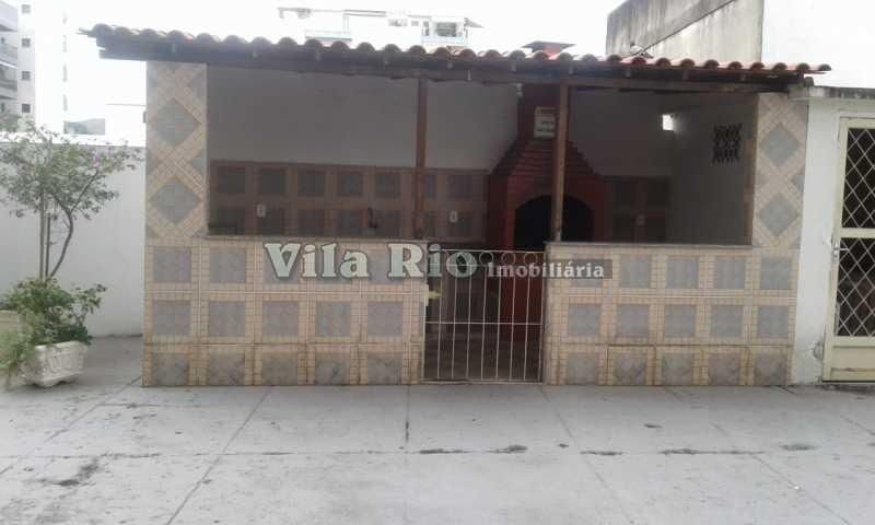 CHURRASQUEIRA. - Cobertura 3 quartos à venda Vila da Penha, Rio de Janeiro - R$ 1.000.000 - VCO30012 - 20