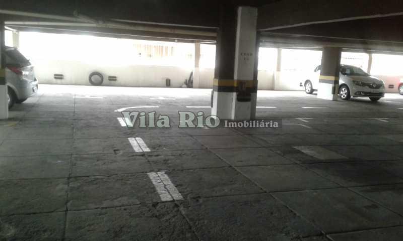 GARAGEM. - Cobertura 3 quartos à venda Vila da Penha, Rio de Janeiro - R$ 1.000.000 - VCO30012 - 21