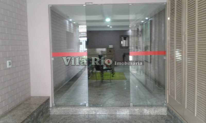 HALL. - Cobertura 3 quartos à venda Vila da Penha, Rio de Janeiro - R$ 1.000.000 - VCO30012 - 22