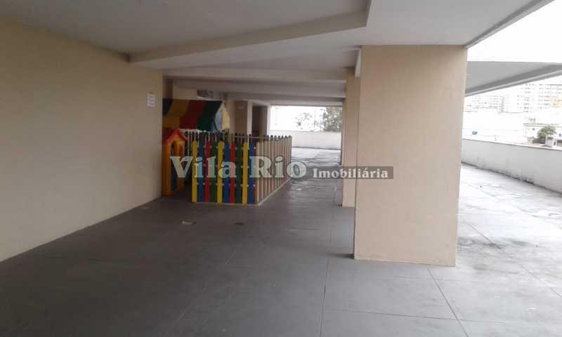 PLAY. - Cobertura 3 quartos à venda Vila da Penha, Rio de Janeiro - R$ 1.000.000 - VCO30012 - 24