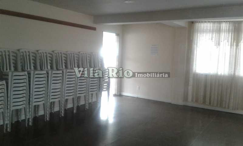SALÃO FESTAS 1. - Cobertura 3 quartos à venda Vila da Penha, Rio de Janeiro - R$ 1.000.000 - VCO30012 - 25