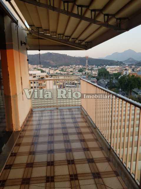 TERRAÇO 3 - Cobertura 3 quartos à venda Vila da Penha, Rio de Janeiro - R$ 1.000.000 - VCO30012 - 27