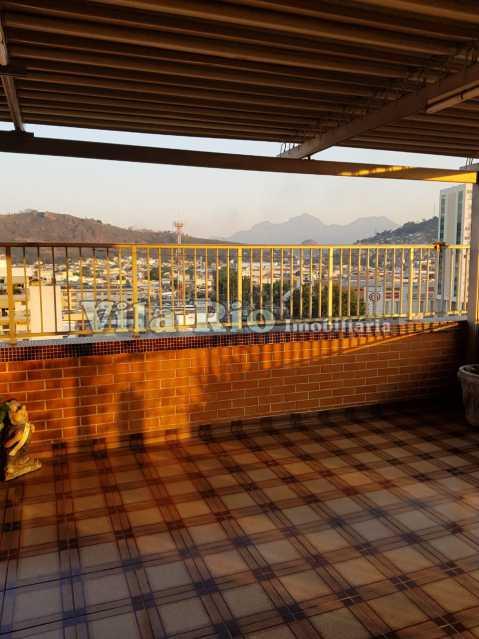 TERRAÇO 4 - Cobertura 3 quartos à venda Vila da Penha, Rio de Janeiro - R$ 1.000.000 - VCO30012 - 28
