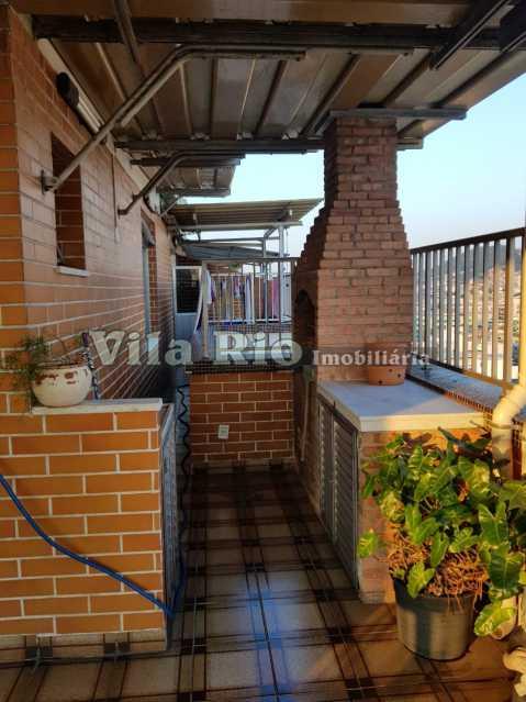 TERRAÇO 5 - Cobertura 3 quartos à venda Vila da Penha, Rio de Janeiro - R$ 1.000.000 - VCO30012 - 29