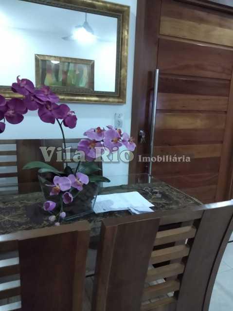 SALA 3. - Casa 3 quartos à venda Braz de Pina, Rio de Janeiro - R$ 780.000 - VCA30054 - 4