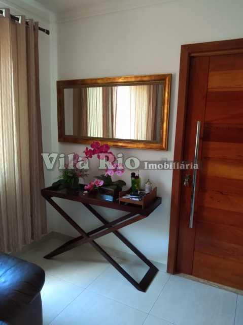 SALA11. - Casa 3 quartos à venda Braz de Pina, Rio de Janeiro - R$ 780.000 - VCA30054 - 6