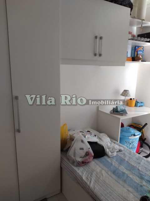 QUARTO 3. - Casa 3 quartos à venda Braz de Pina, Rio de Janeiro - R$ 780.000 - VCA30054 - 9