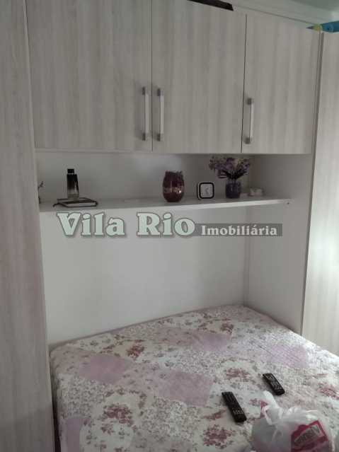 QUARTO 5. - Casa 3 quartos à venda Braz de Pina, Rio de Janeiro - R$ 780.000 - VCA30054 - 11