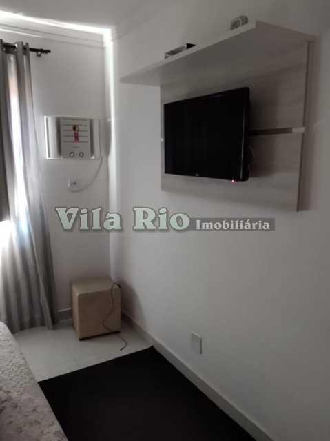 QUARTO 6. - Casa 3 quartos à venda Braz de Pina, Rio de Janeiro - R$ 780.000 - VCA30054 - 12