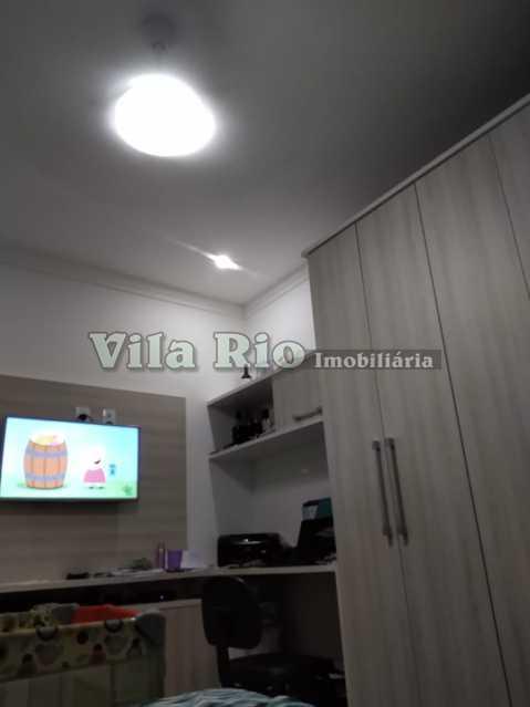 QUARTO 8. - Casa 3 quartos à venda Braz de Pina, Rio de Janeiro - R$ 780.000 - VCA30054 - 14