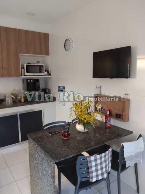 COZINHA 1. - Casa 3 quartos à venda Braz de Pina, Rio de Janeiro - R$ 780.000 - VCA30054 - 18