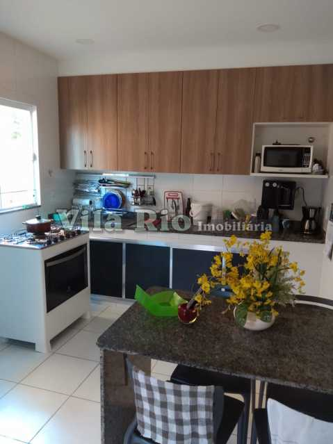 COZINHA 2. - Casa 3 quartos à venda Braz de Pina, Rio de Janeiro - R$ 780.000 - VCA30054 - 19