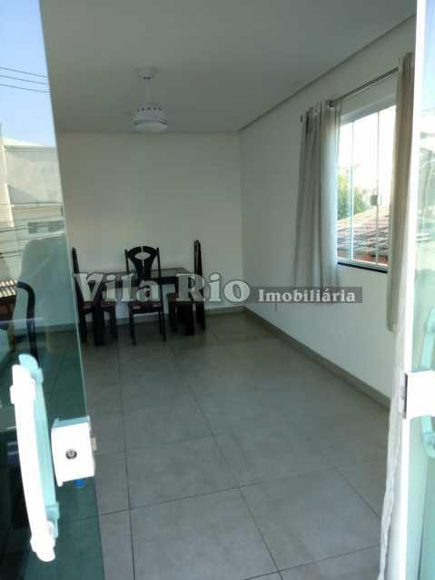SALA 2. - Apartamento 2 quartos à venda Braz de Pina, Rio de Janeiro - R$ 360.000 - VAP20481 - 3