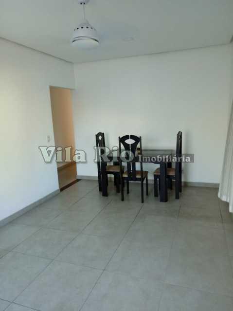 SALA 3. - Apartamento 2 quartos à venda Braz de Pina, Rio de Janeiro - R$ 360.000 - VAP20481 - 4