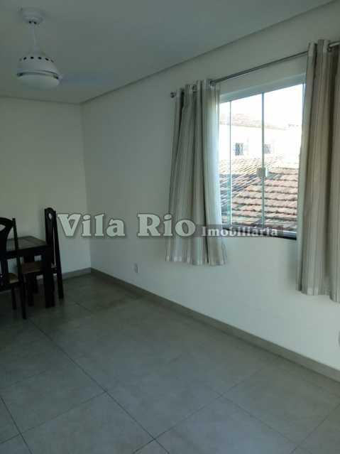 SALA 4. - Apartamento 2 quartos à venda Braz de Pina, Rio de Janeiro - R$ 360.000 - VAP20481 - 5